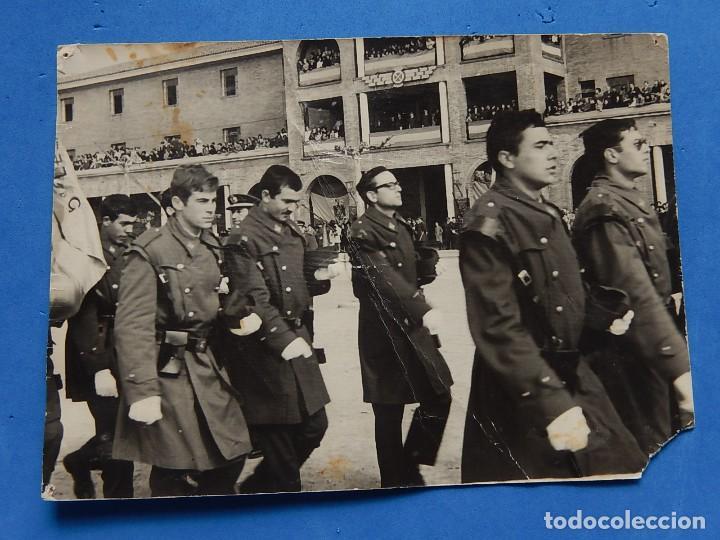 Militaria: Aviación. Jura de Bandera. - Foto 8 - 108903655
