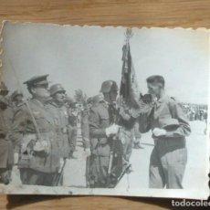 Militaria: JURA DE BANDERA. Lote 109349431