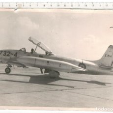 Militaria: AVION LOCKHEED T-33 SHOOTING STAR. Lote 110402163