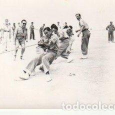 Militaria: VILLA CISNEROS MARRUECOS 20 SEP. DE 1957 - 37 ANIVERSARIO DE LA LEGION --C-17. Lote 110405259