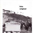 Militaria: ZONA GANDESA(TARRAGONA) DIRECCION CATALUÑA FINALES 1938 LEGION CONDOR GUERRA CIVIL. Lote 111899419