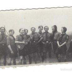 Militaria: JUVENTUDES HITLERIANAS . Lote 112014823