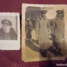 Militaria: GUERRA CIVIL. BARCELONA 11/1/1938 Y 10/1/1939. 40 GRUPO DE ASALTO - 1ª COMPAÑÍA.. Lote 112785719