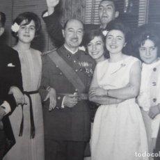 Militaria: FOTOGRAFÍA TENIENTE CORONEL DEL EJÉRCITO ESPAÑOL. ORDEN DEL ÁGUILA ALEMANA. Lote 113015431