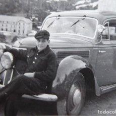 Militaria: FOTOGRAFÍA NIÑO FRENTE JUVENTUDES.. Lote 113019579