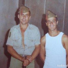 Militaria: FOTOGRAFÍA LEGIONARIOS.. Lote 113432479