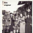 Militaria: GENERALES DIVISION LITTORIO FERRANDI Y AMICO CAIDA GIRONA FEBRERO 1939 GUERRA CIVIL. Lote 114372099