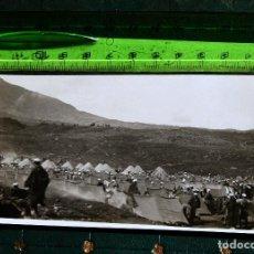 Militaria: FOTO ALFONSINA DE REGULARES. GUERRA DE AFRICA.. Lote 114621911