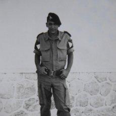 Militaria: FOTOGRAFÍA PARACAIDISTA BRIGADA PARACAIDISTA. BRIPAC. Lote 114661771