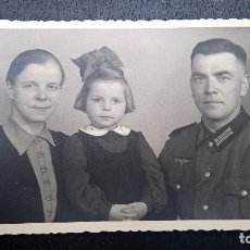 Militaria: FOTO SOLDADO ALEMAN. Lote 114703535