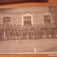 Militaria: FOTO POSTAL PRIMERA GUERRA MUNDIAL FRANCESA. Lote 114750943