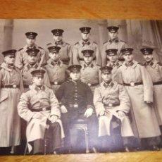 Militaria: FOTO POSTAL PRIMERA GUERRA MUNDIAL . Lote 114751355