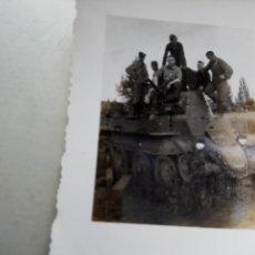 Militaria: FOTO SEGUNDA GUERRA MUNDIAL. Lote 115591683