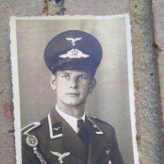 Militaria: FOTO UNTEROFFIZIER LUFTWAFFE. Lote 115664767