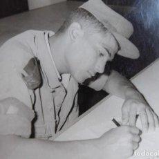 Militaria: FOTOGRAFÍA PARACAIDISTA BRIGADA PARACAIDISTA. BRIPAC. Lote 115948419