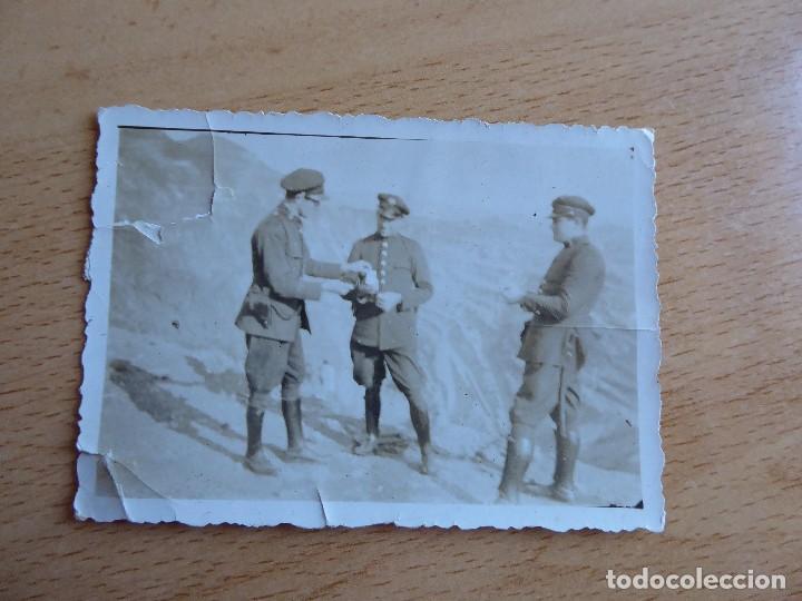 Militaria: Fotografía Guardias de Asalto. - Foto 2 - 116213667