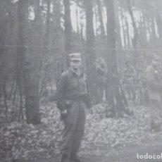 Militaria: FOTOGRAFÍA SOLDADOS DEL EJÉRCITO NORTEAMERICANO.. Lote 116681523