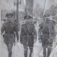Militaria: FOTOGRAFÍA POLICÍA ARMADA.. Lote 117387959