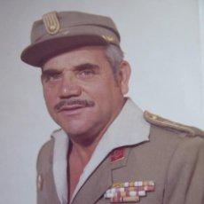 Militaria: FOTOGRAFÍA LEGIONARIO. VETERANO DIVISIÓN AZUL. Lote 117467339