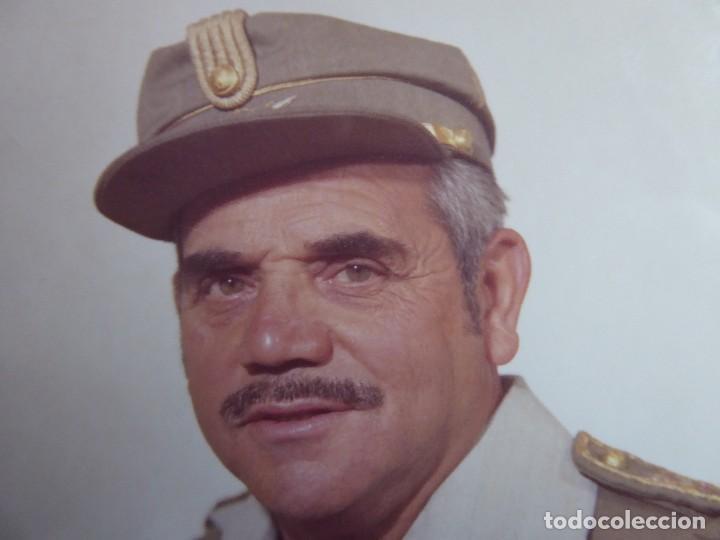 Militaria: Fotografía legionario. Veterano División Azul - Foto 3 - 117467339