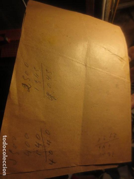 Militaria: ORDEN DEL GENERALISIMO FRANCO GUERRA CIVIL BATALLON CAZADORES CEUTA 1937 DEFENSA FALANGE BURGOS - Foto 3 - 117652139