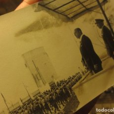 Militaria: LOTE DOS FOTOS LEGION PATIO CUARTEL MELILLA CAZADORES BATASLLON DESFILE. Lote 117785243