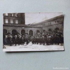 Militaria: FOTOGRAFIA / POSTAL DE LA PRIMERA GUERRA MUNDIAL. ALEMANIA 1913. Lote 117858451