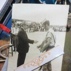 Militaria: FOTO ANTIGUA LEGIONARIO GALARDONADO BATALLON CAZADORES ? LEGION . Lote 118036727