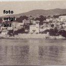 Militaria: FOTO PANORAMICA PALMA MALLORCA 1936 ESPECTACULAR GUERRA CIVIL ESPAÑOLA. Lote 118234079