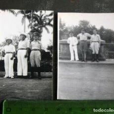 Militaria: FOTOS DE GUINEA ESPAÑOLA. Lote 118522863