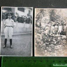 Militaria: FOTOS DE GUINEA ESPAÑOLA. Lote 118523223