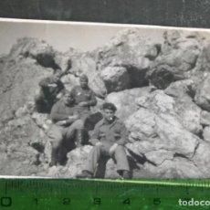 Militaria: FOTO GUERRA CIVIL. Lote 118523899