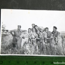Militaria: FOTO GUERRA CIVIL. Lote 118524019