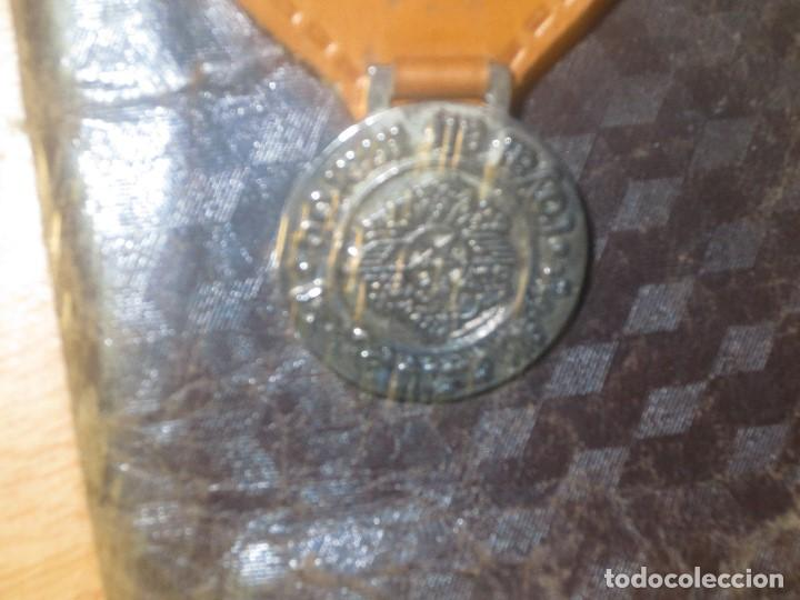 Militaria: AVIACION MARC ANTIGUA MEDALLA ROYAL AIR MARRUECOS - Foto 5 - 118697763