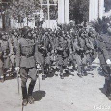 Militaria: FOTOGRAFÍA ALFÉREZ PROVISIONAL DEL EJÉRCITO NACIONAL.. Lote 119308843