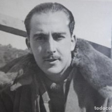 Militaria: FOTOGRAFÍA ALFÉREZ DEL EJÉRCITO NACIONAL. GUERRA CIVIL. Lote 119387435