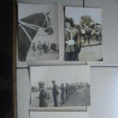 Militaria: MARRUECOS. FUERZAS DE LA GUARDIA REAL Y DEL EJÉRCITO DE TIERRA. FIESTA PASCUA MUSULMANA, RABAT, 1967. Lote 119389491