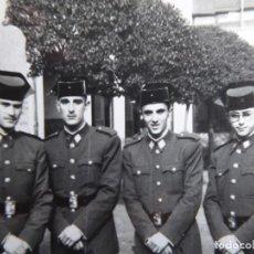 Militaria: FOTOGRAFÍA GUARDIAS CIVILES.. Lote 120077031