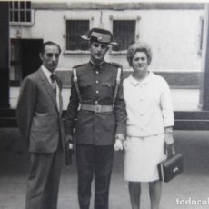 Militaria: FOTOGRAFÍA GUARDIA CIVIL.. Lote 120077079