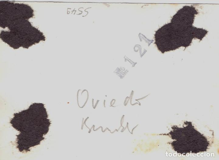 Militaria: BUNKER CERCANIAS OVIEDO REFUGIO COMANDANTE 1937 GUERRA CIVIL FRENTE NORTE - Foto 2 - 120094059