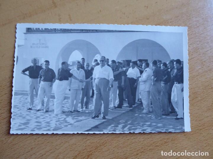 Militaria: Fotografía falangistas. Vieja Guardia - Foto 2 - 120854051