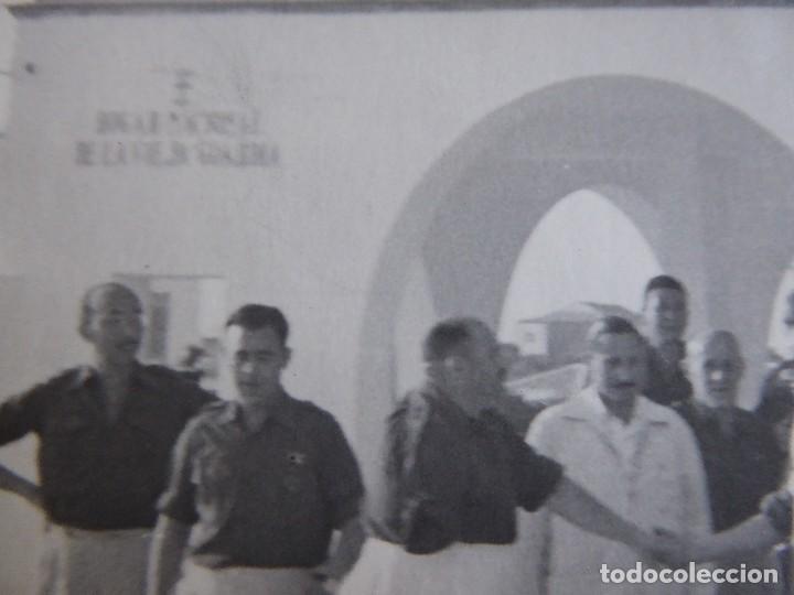 Militaria: Fotografía falangistas. Vieja Guardia - Foto 3 - 120854051