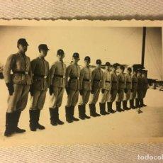 Militaria: ANTIGUA FOTOGRAFIA ORIGINAL DE LA SEGUNDA GUERRA MUNDIAL ALEMANIA NAZI, AÑOS 40. Lote 121387303