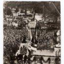 Militaria: FOTO SEGUNDO ANIVERSARIO LIBERACIÓN DE SANTANDER 26 AGOSTO DE 1939. Lote 122118403