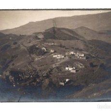 Militaria: (PROTECTORADO ESPAÑOL) MARCHA SOBRE FEDAN JEBEL. 1922.. Lote 122581391