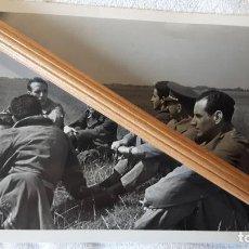 Militaria: AVIACIÓN. PRIMERA ESCUADRILLA AZUL EN RUSIA. AERÓDROMO DE WERNEUCHEN 1941.. Lote 212007376