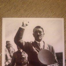 Militaria: COPIA FOTO DEL. FHURER. Lote 254827915
