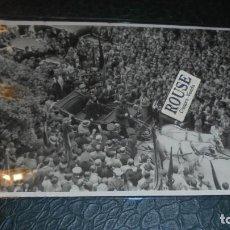Militaria: GUERRA CIVIL - ANDALUCIA / CATALUÑA - 24-4-1936 FOTOGRAFIA ORIGINAL , SEVILLA . Lote 123420087