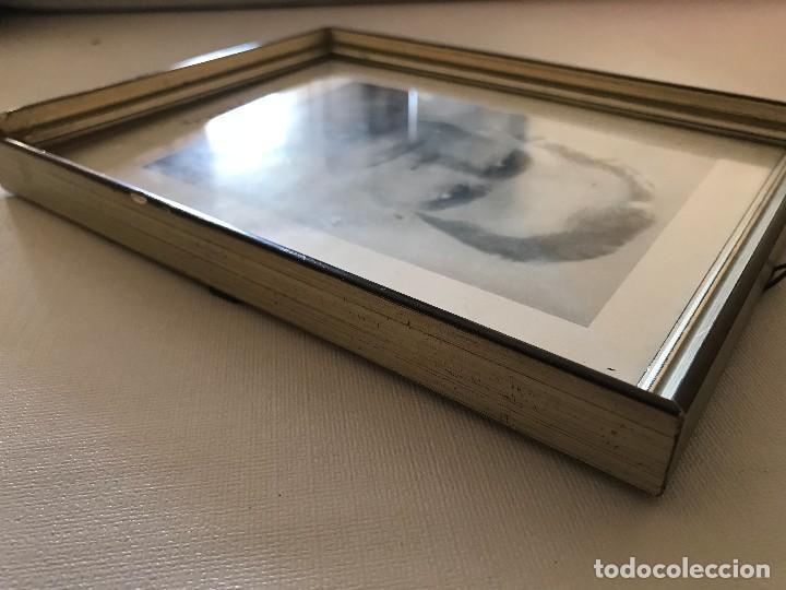 Militaria: Facsímil Foto de Rudolf Hess autografiada,firmada, Tercer Reich, Adolf Hitler, Fuhrer,NSDAP,nazi - Foto 5 - 124936479