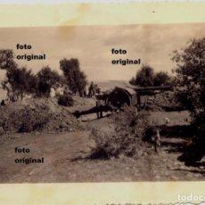 Militaria: ARTILLERIA NACIONAL LEGION CONDOR ZONA ARAGONESA-CATALANA 1938 GUERRA CIVIL. Lote 125208075